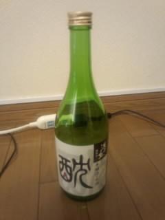 浜千鳥頒布会「本醸造・氷酒」